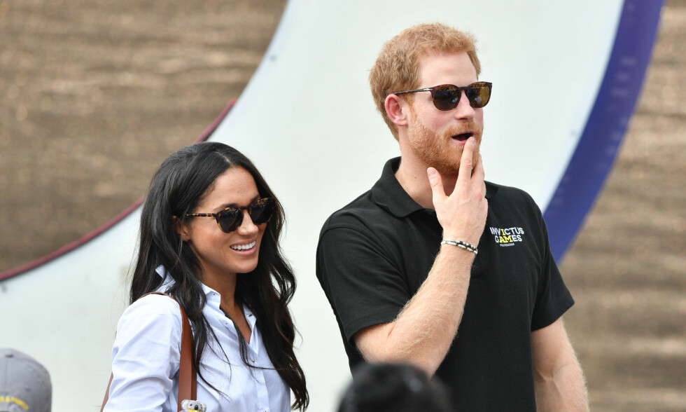 RASER: Fansen raser etter at Meghan Markles halvsøster har skrevet bok om skuespillerens forhold til prins Harry. Foto: Shutterstock