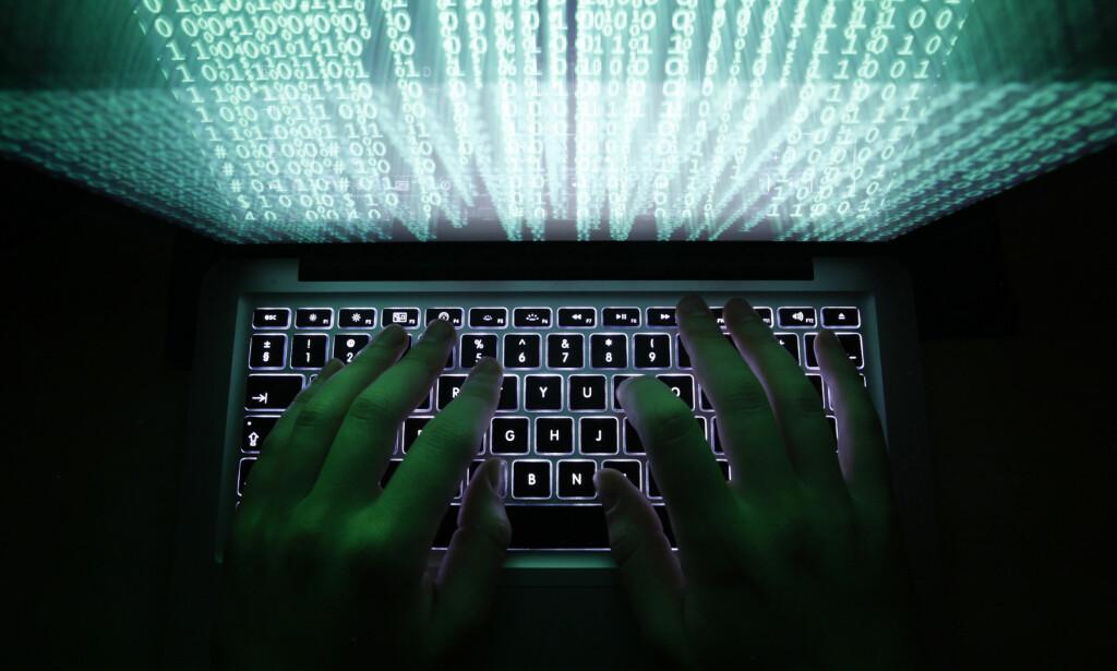 SPIONVERKTØY: Kinesisk militære skal ha installert spionverktøy i datamaskinkomponenter over hele verden. Foto: REUTERS/Kacper Pempel/Files