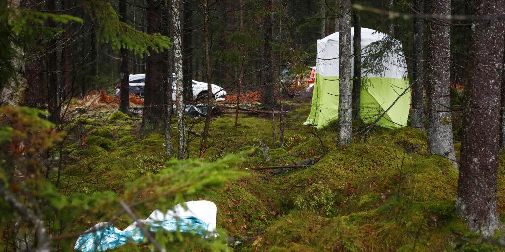 image: Svensk politi desperate etter tips etter drapet på kvinnelig jogger: -Kan ha ventet på et offer