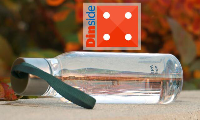 e4b53463 Kun seks av 15 drikkeflasker er tette