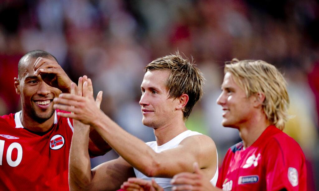 image: Gamsten vil ha hierarkiet tilbake: - Norsk fotball er for likestilt