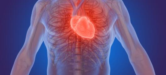 Superøvelsen mot høyt blodtrykk