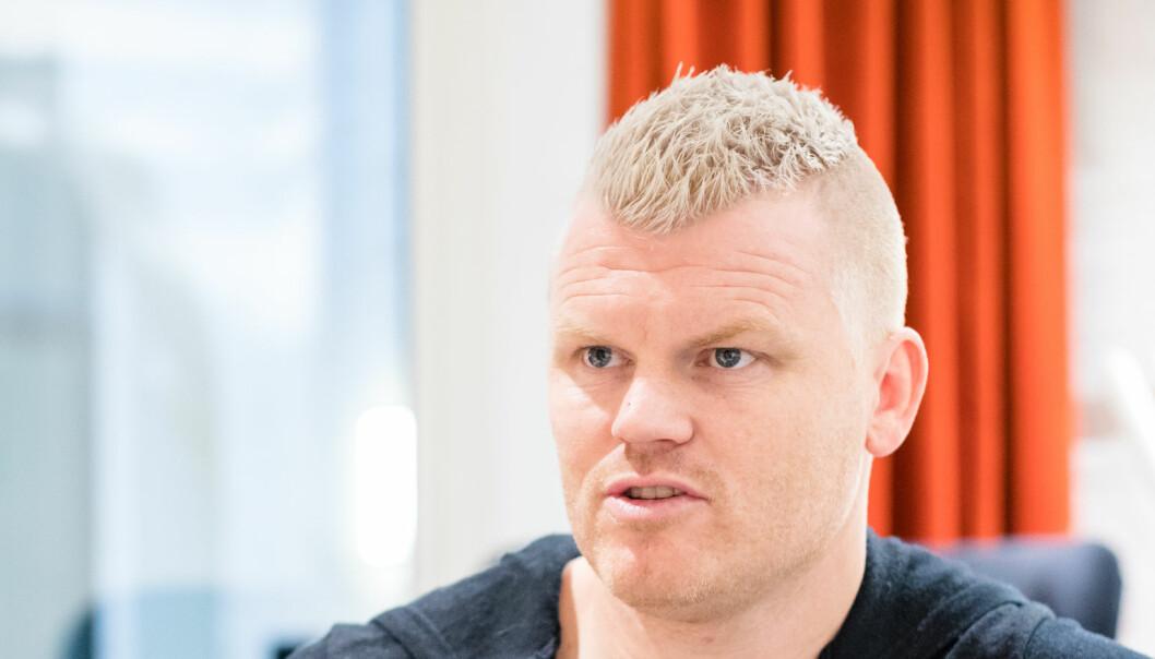 John Arne Riise snuser på Kjetil Rekdals jobb i Start