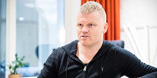 image: John Arne Riise snuser på Kjetil Rekdals jobb i Start
