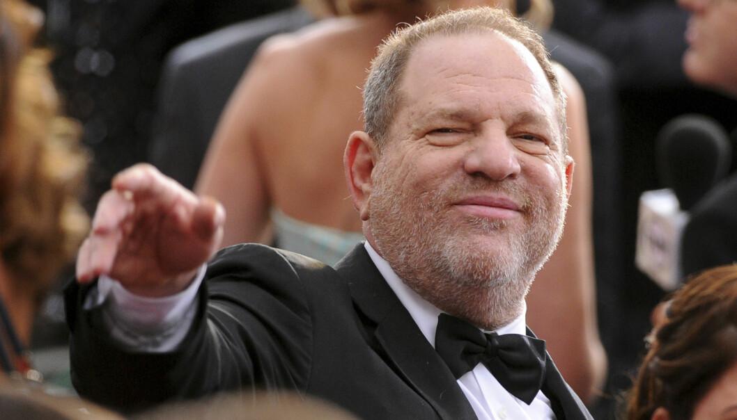 Hevder Weinstein visste at skandalen var på vei - skal ha hatt hemmelig «hitliste»