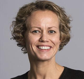 PROFESSOR: Tina Søreide ved Norges Handelshøyskole. Foto: NHH