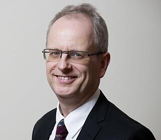 RÅDER TIL ÅPENHET: Forsker og moralfilosof Henrik Syse har tidligere sittet i styret i fondet. Foto: Håkon Mosvold Larsen / NTB scanpix