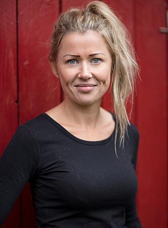 UTFORDRER: Helsesekretær Liv Rannveig Tørstad (33). Foto: Alex Iversen / TV 2