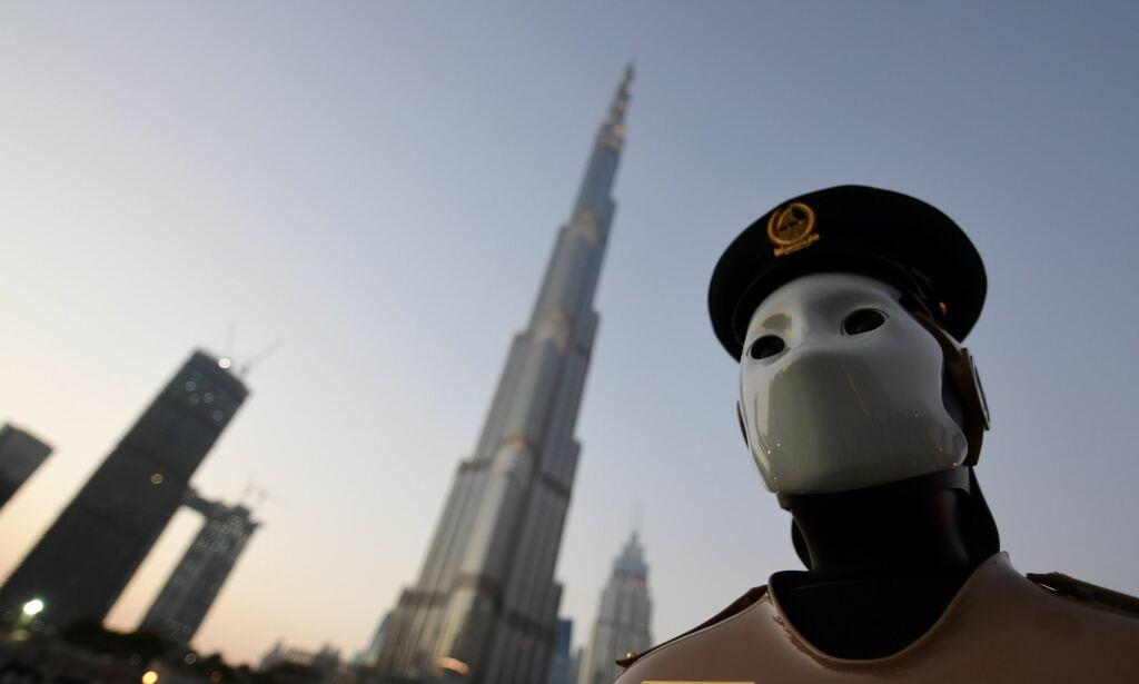 image: Frister det med en tur til Dubai?Her er fem grunner til hvorfor du bør tenke deg om først