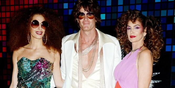 George Clooney og Rande Gerber inviterte kjendisene til den årlige halloween-festen