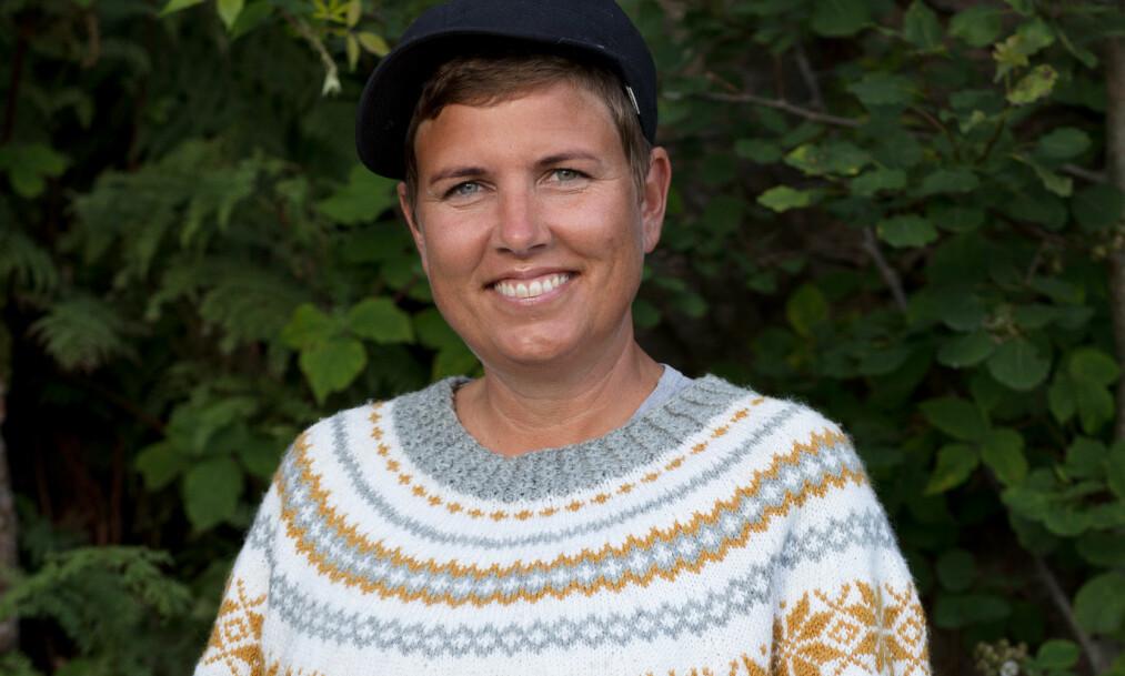FALT FOR ANNEN KVINNE: For 15 år siden valgte «Farmen»-deltaker Eunike Hoksrød å forlate ektemannen til fordel for en annen kvinne. Foto: Alex Iversen/ TV 2