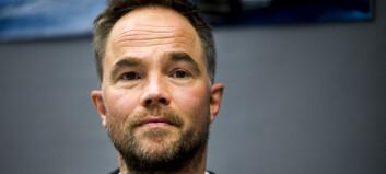 NRK i krangel om Emmy-prisvinnende «Mammon»