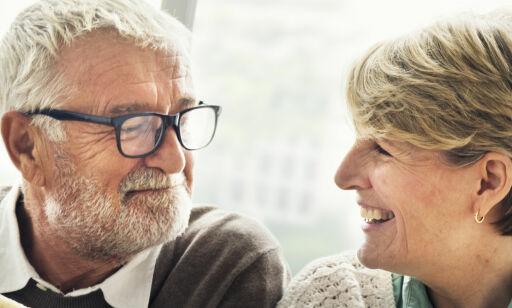 image: Ikke den beste pensjonssparingen for alle