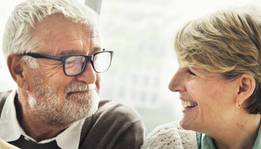 Ikke den beste pensjonssparingen for alle