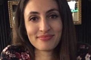 Lydia Ayati
