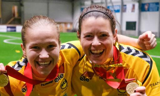 image: Toppserien kan bytte navn til Breddeserien om kvinnefotballen ikke skjønner sitt eget beste