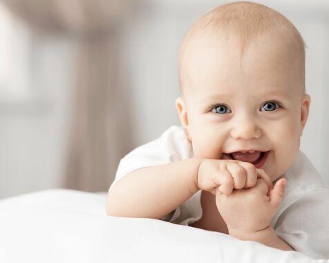 image: Hvorfor var mange nyfødte på slutten av nittitallet så tunge?