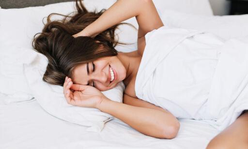 image: Sovnet med sminken på? Vi har redningen