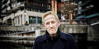 image: Pål Enger: Fra «Skrik» til Hollywood