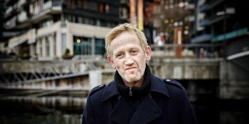 image: Tatt igjen: Etterlyste Pål Enger hentet ut av fly