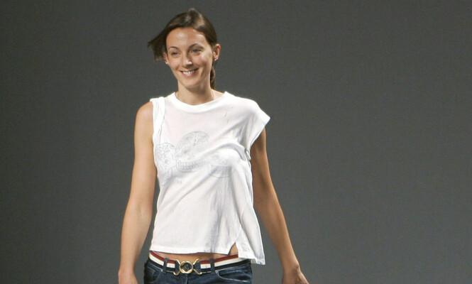 RYKTENE FLORERER: Skal vi stole på kildene til Business of Fashion, forlater Phoebe Philo motehuset Celine. Foto: Scanpix