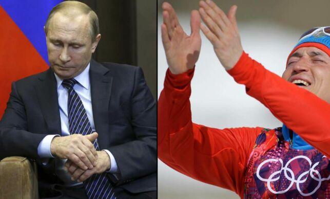 image: AVSLØRT: Legkovs fall er et pinlig nederlag for Putin