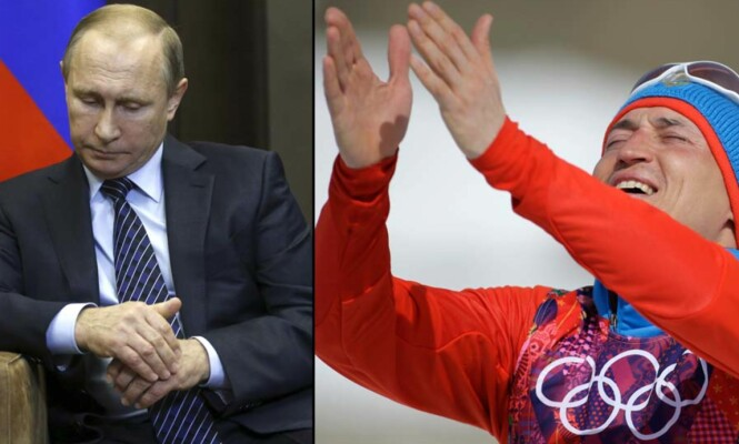 AVSLØRT: Legkovs fall er et pinlig nederlag for Putin