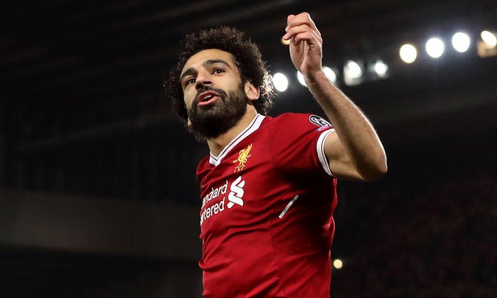 image: Liverpool dominerte totalt og vant enkelt, men sjekk den straffestatistikken(!)