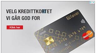 image: LO legger seg flate etter reklamer for kredittlån: - Regelverket er tydelig