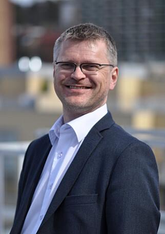 EKSPERT. - Kundene vil neppe bli borte lenge, sier Pål Silseth, BI-forsker og ekspert på forbrukeratferd. Foto: Handelshøyskolen BI.