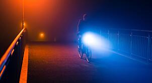 Politiet: - Tenk på dine medsyklister