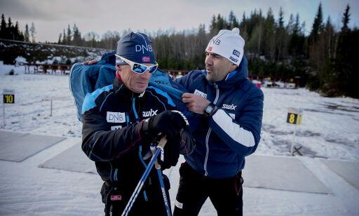 image: Tarjei Bø syk tre måneder før OL