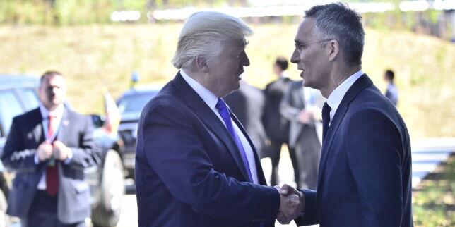 image: Jens får NATO-forlengelse. Kan ta kommando til 2019