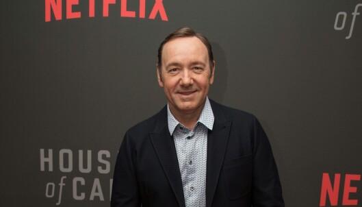 Netflix bryter alle bånd med Kevin Spacey