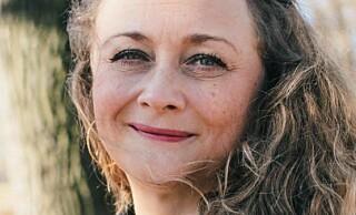 FORFATTER: Camilla Fossum Pettersen.