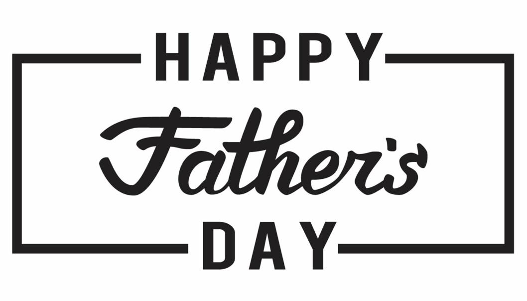 FARSDAG: Vi har funnet de beste gavene til pappaen din! Foto: NTB Scanpix