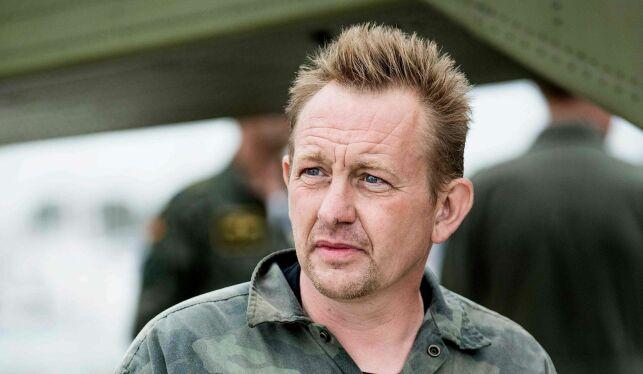 image: Peter Madsens advokat:- Politiets forklaring er feil