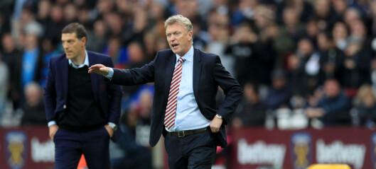 Sky Sports: Moyes klar for West Ham