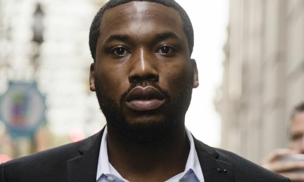 image: Amerikansk rapper dømt: Dommeren gikk lei