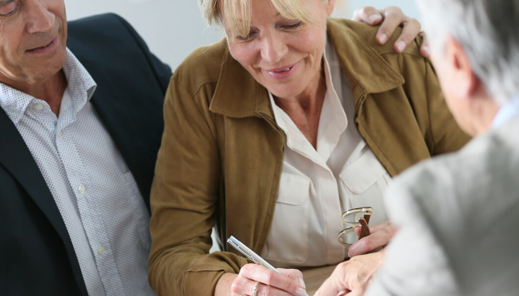 Pensjonssparingen bankene lokker med kan være skjult skattefelle