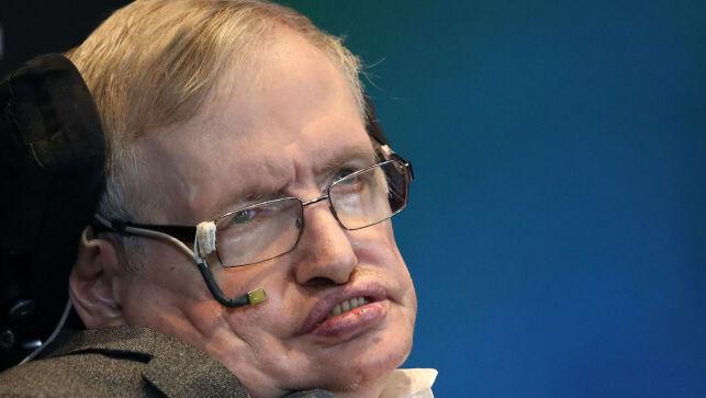 image: Stephen Hawking om kunstig intelligens: Frykter den verste omveltningen i vår sivilisasjons historie