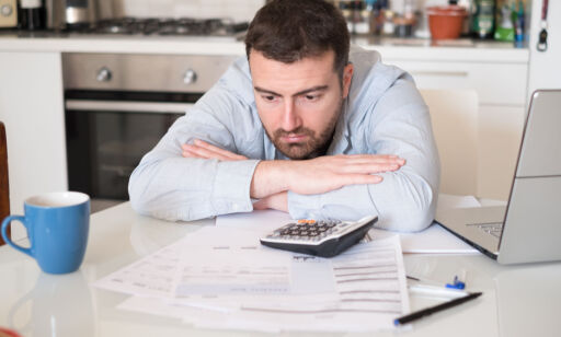 image: Derfor lønner det seg ikke å betale mer enn satte studielånsavdrag