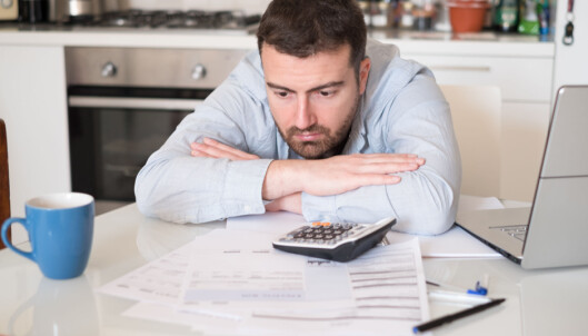 Derfor lønner det seg ikke å betale mer enn satte studielånsavdrag