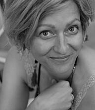 """FANT OPP PROGRAMKONSEPT: Elisabeth Stabell er produsent i Anti, og står bak programideen """"Jeg mot meg"""". Hun tror serien er viktig."""