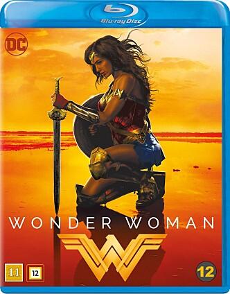 FEMINIST? Som den fremste kvinnelige superheltinnen i DC-universet er Womder Womans rolle blitt diskutert i mange sammenhenger.