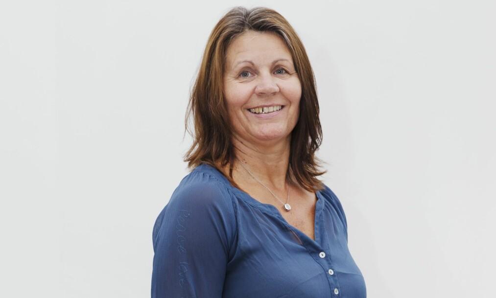 BLI NY: Brit Laila (54) ble ny med Allers!