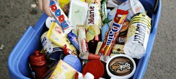 Roper varsko om ny type butikk-tyverier: - Advarer mot gulrot-trikset