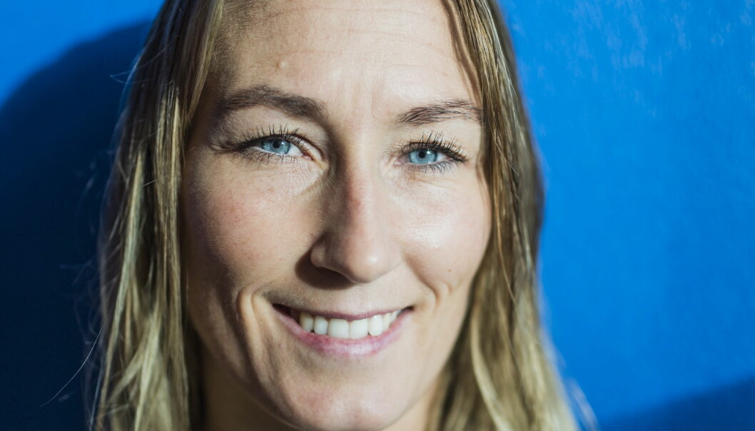 VIFs danske Theresa Nielsen: Derfor er vi i konflikt med forbundet