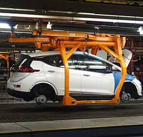 image: Derfor får ikke norske kunder sin Opel Ampera-e