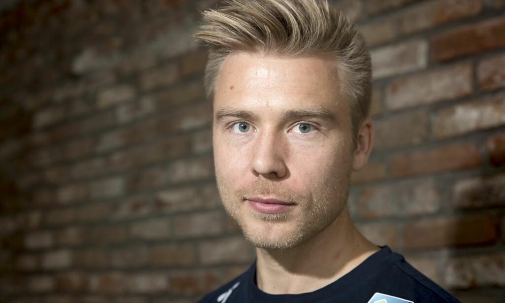 UTVIST: Alexander Søderlund. Foto: Terje Bendiksby / NTB scanpix